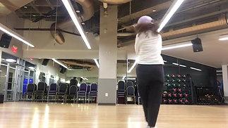 Choreography by Calli Medley