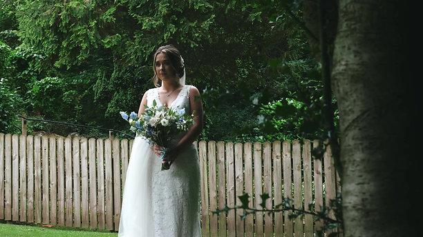 Chris & Sophie Wedding Video Aug 2021