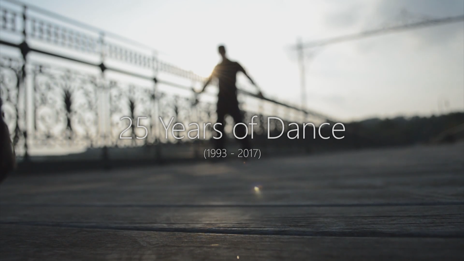 25 Years of Dance