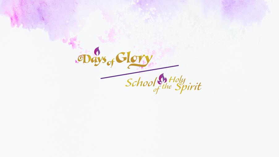 School of the Holy Spirit Live Stream Event