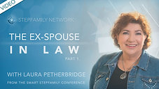 The Ex -Spouse In Law (part 1)