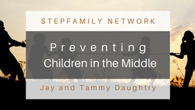 Preventing Children in the Middle