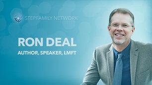 Meet Ron Deal, LMFT