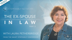 The Ex-Spouse In Law (part 2)