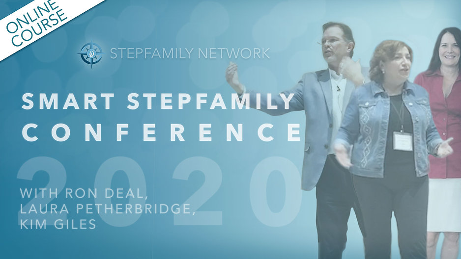 Smart Stepfamily Conference 2020