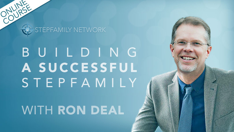 Building a Successful Stepfamily (Ron Deal)