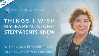 Things I Wish My Parents Knew (part 1)