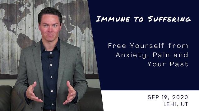 Promo: Immune To Suffering (1)