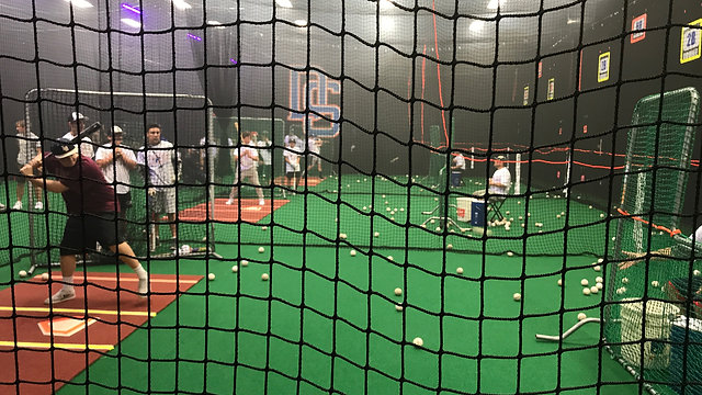 NWDS HITTING LEAGUE