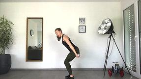TONE Pilates 10 min arms