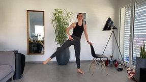 TONE Pilates Full body workout
