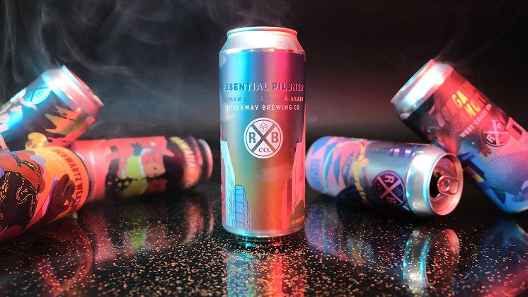 beer mashup