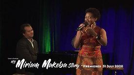 My Miriam Makeba Story by Sima Mashazi - Promo