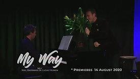 My Way - Promo