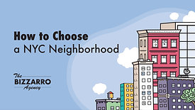 How to Choose a New York City Neighborhood