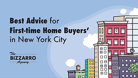 Best Advice for First time Buyers in New York City