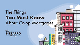 The Thing You MUST KNOW About Co-op Mortgages