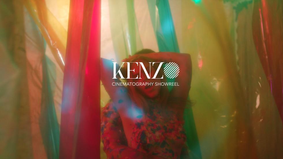 Kenzo Le - Cinematography Reel 2019 2.0