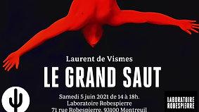Interview de Laurent De Vismes