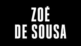 ZOE DE SOUSA CHRONIQUE NOVEMBRE