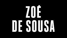 Interview de Zoë De Sousa