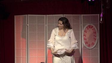 Teaser 1er One Woman Show d'Anna Yva