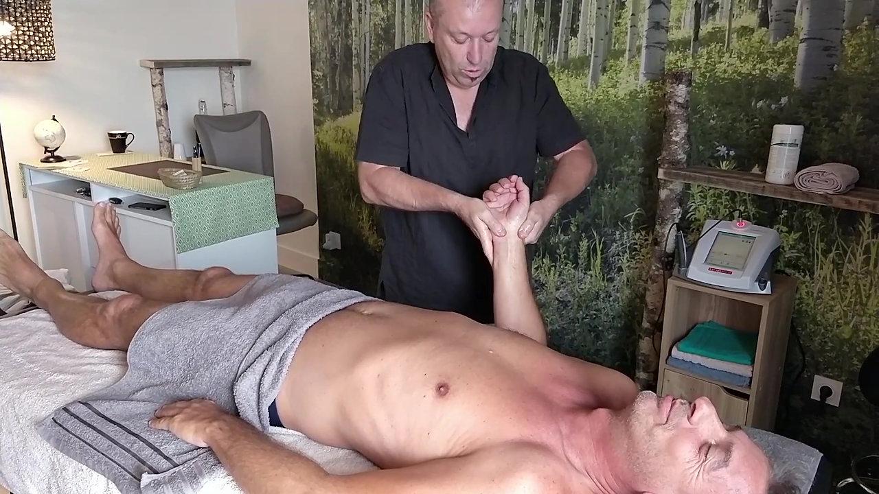 Massages bien-être à Mont-Près-Chambord un moment pour soi