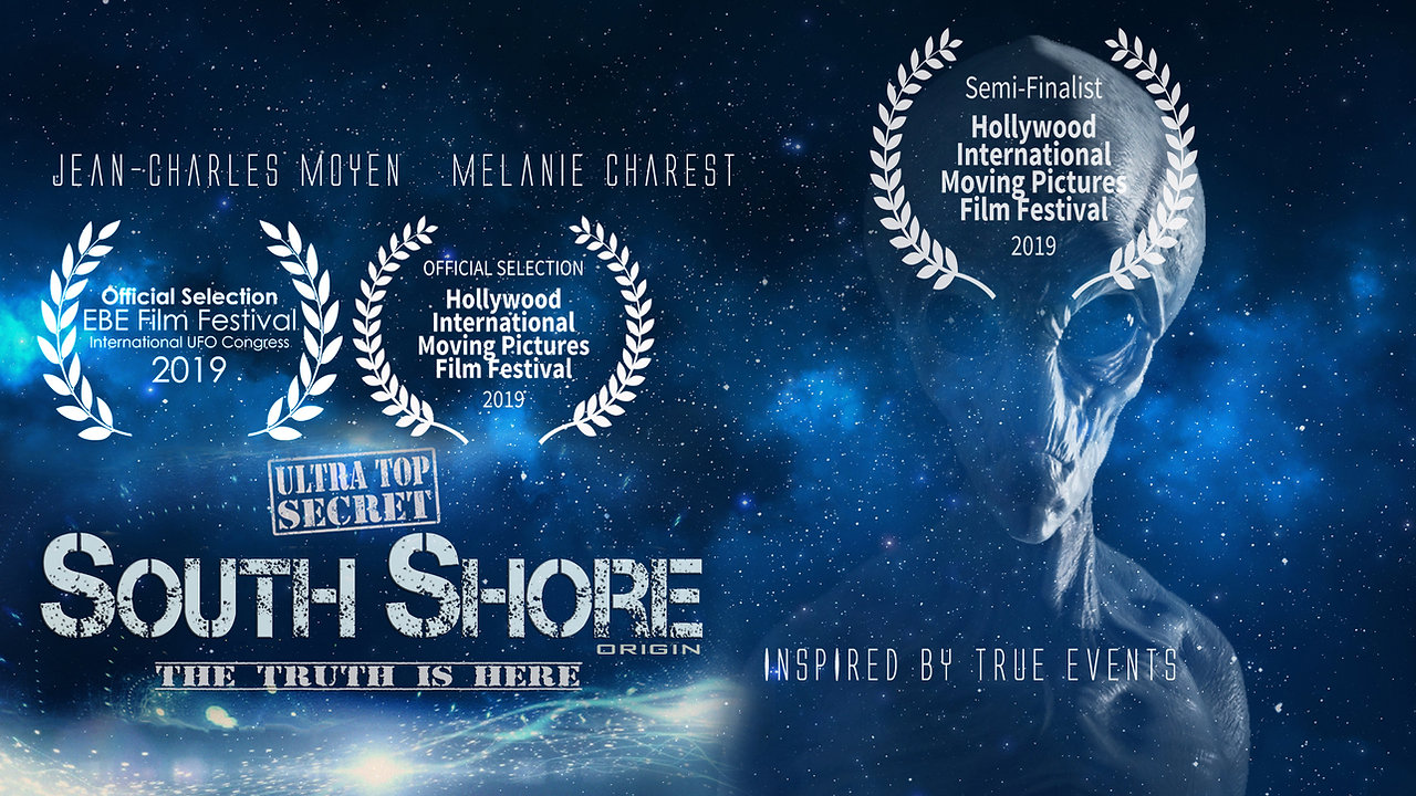 South ShoreOrigin Trailer