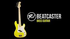 RJ Basics Electric Guitar Series