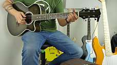 RJ Guitar Pickup