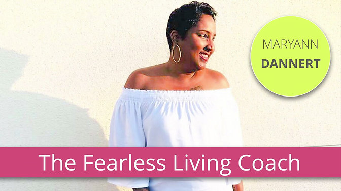 Fearless Living - Episode 2 - Self Care