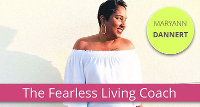 Fearless Living- Episode 1 - Welcome!
