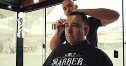 Barber Truck Pro Tork