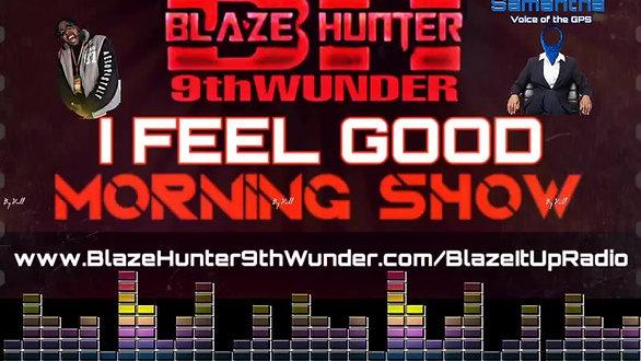 I Feel Good Morning Show: 3/12/2020