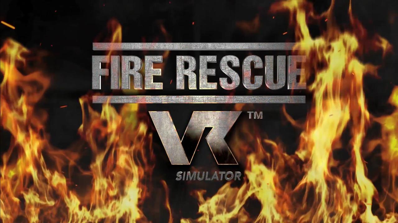 FIRE RESCUE VR™ PROMO