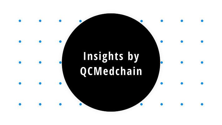 Blockchain Healthcare Market