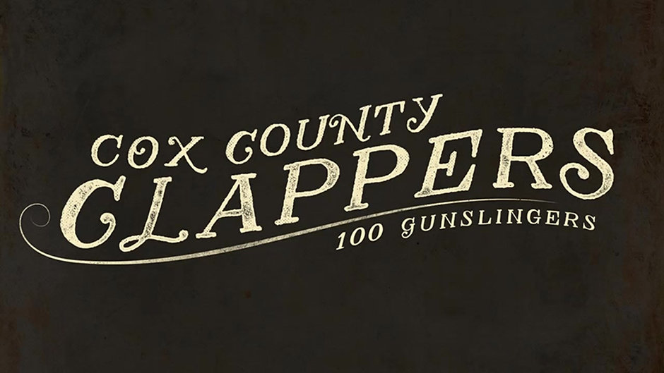 Cox County Clappers