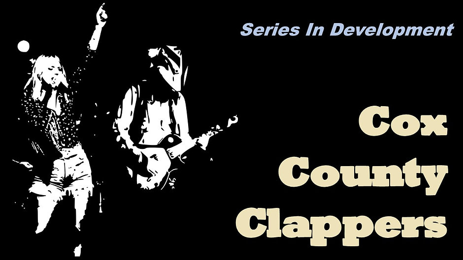 Cox County Clappers, Series
