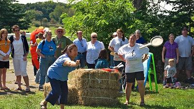 Hilltop Farm Overview