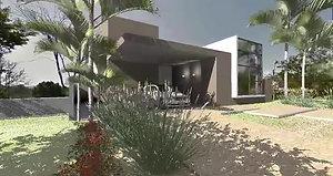 Casa Douglas - fachada