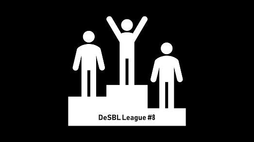 DeSBL League #8