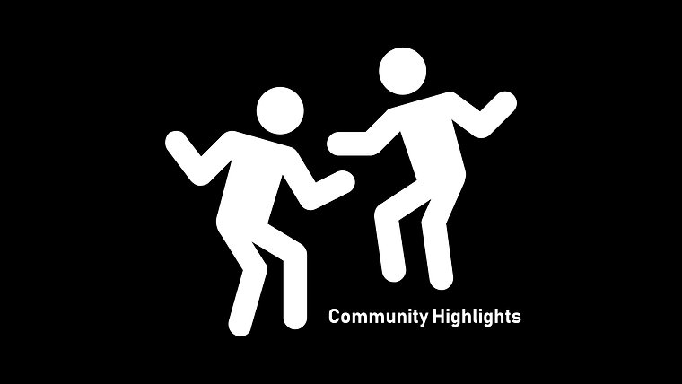 Community Highlights