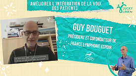 Teasing Guy Bouguet