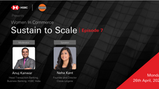Sustain to Scale I Episode 7