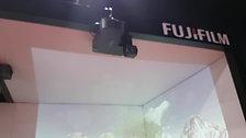FujiFilm Z5000 at ISE 2020