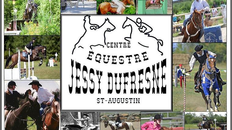 Jessy Dufresne