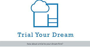 Trial Your Dream - One stop portal for Trial Classes, Basic Workshops, Introductory Lessons
