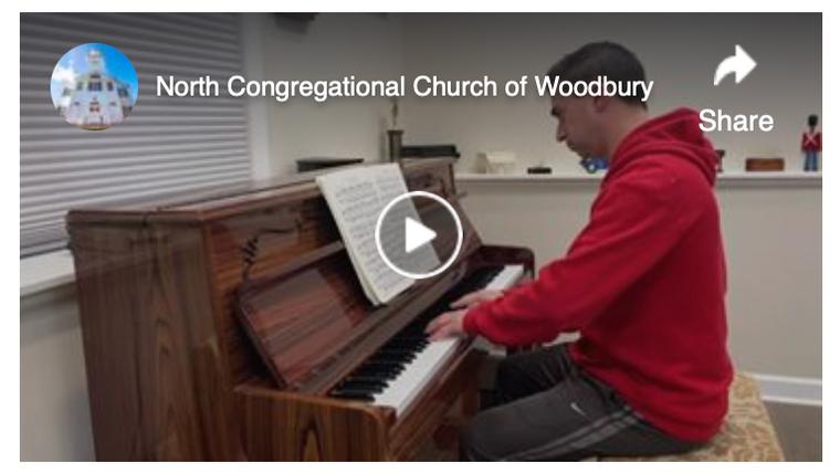 Music at North Church