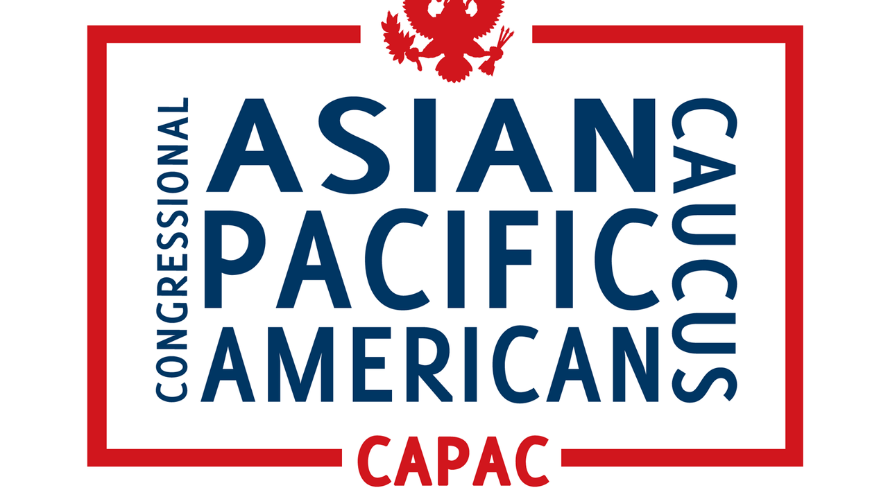 Congressional Asian Pacific American Caucus 2020