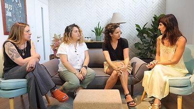 פגשנו ארבע אמהות בהורות משותפת - זה מה שהן סיפרו